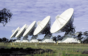 Australia Telescope Compact Array [ID:2391]
