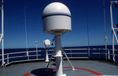 Satellite Communications on Ship