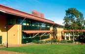 Prescott Building on CSIRO Land and Water campus, Adelaide, SA. 1995.