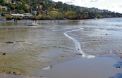 Tamar River, Launceston, Tasmania
