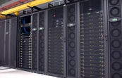 The CSIRO GPU cluster at the data centre