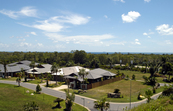 New housing in northern Queensland