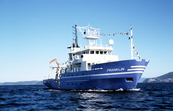 CSIRO Research Ship [ID:113]