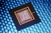 Large Scale Integrated Circuit Chip