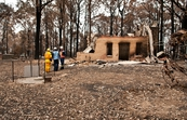 Conducting bushfire research at Kinglake after the 'Black Sa... [ID:10660]