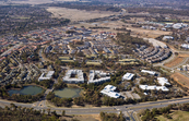 Housing development, Canberra