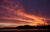 Sunset  – Tallebudgera, Queensland [ID:8112]