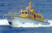 The pilot vessel Govenor King