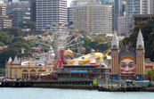 Luna Park, Sydney, New South Wales