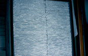 Close-up of HEPA Filter