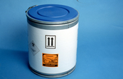 Dangerous Goods Specimen Container
