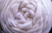 Wool That has Been Combed