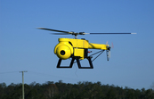 Camclone T21 Unmanned Autonomous Vehicle (UAV) fitted with C... [ID:10946]