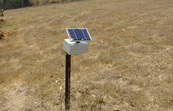 A remote sensing node – part of CSIRO's Fleck wireless... [ID:3876]