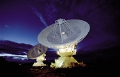 Radio Telescope Dishes at Narrabri [ID:226]