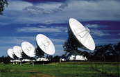 Five Antennas at Narrabri [ID:227]