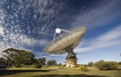 The Radio Telescope at Parkes [ID:7247]