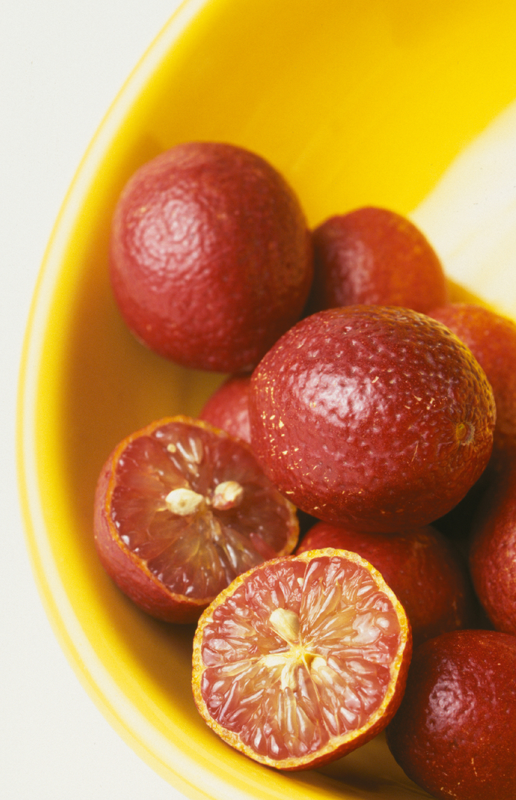 Australian Blood Lime