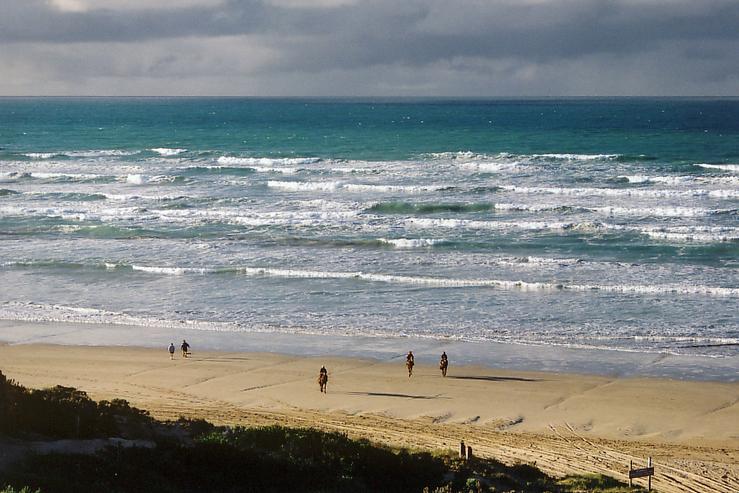 Goolwa Australia  City pictures : Goolwa beach, South Australia CSIRO Science Image CSIRO Science ...