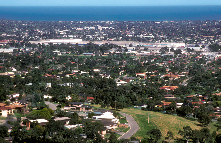 Adelaide suburbs