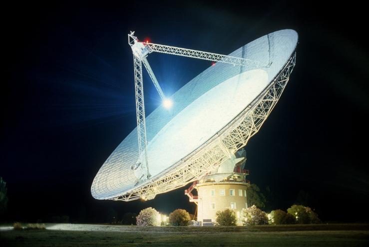 radio astronomy - photo #3