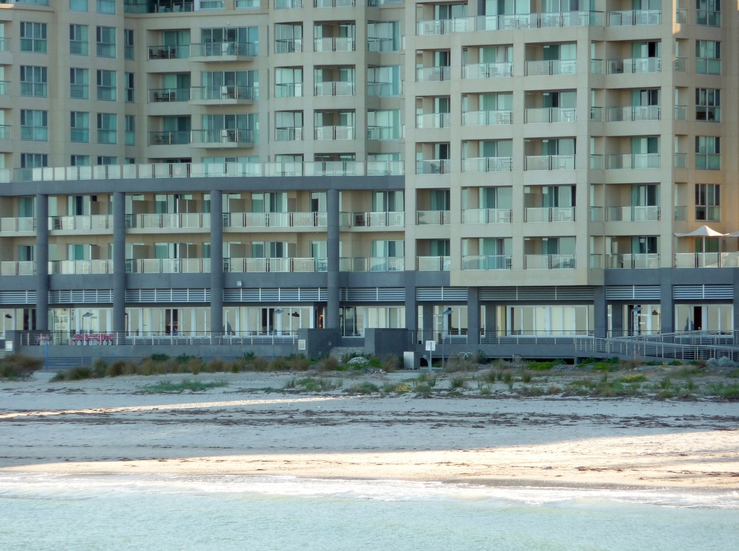 Beachside Development