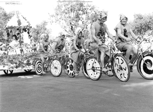 The Griffith Vintage Festival