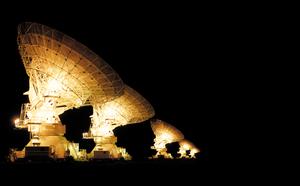 The Australia Telescope Compact Array