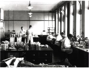 The Plant Pathology Laboratory