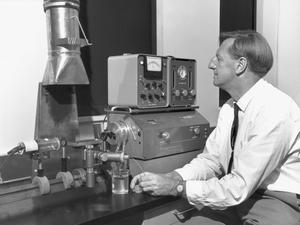 Sir Alan Walsh (1916-1998)