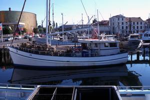 Cray Boat