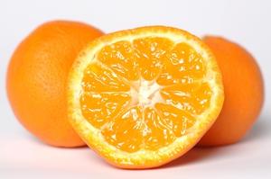 Merbeingold Mandarins