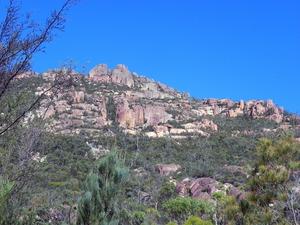 Freycinet landscape