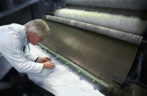 Assessing Escorial wool