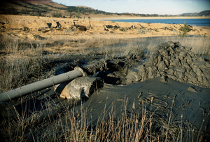 Tailings From a Mine