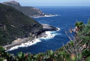 Coast near Albany, Western Australia