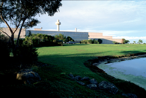 Australian Animal Health Laboratory