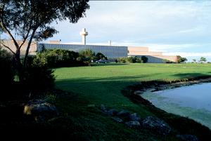 Australian Animal Health Laboratory