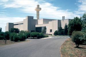 CSIRO AAHL Facility