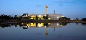 CSIRO's Australian Animal Health Laboratory, Geelong, Victoria