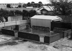 Hackney Annexe
