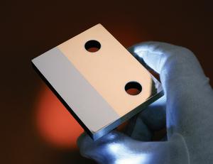 Bi-metallic casting