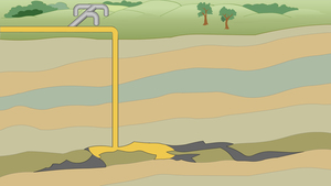 Geosequestration
