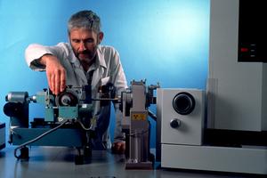 X-Ray Crystallography Equipment