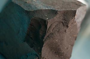 Coal sample