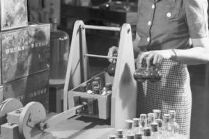 A Mechanical Shaker