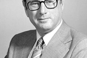 Dr Paul Wild – 17 May 1923 – 10 May 2008
