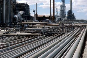 Petroleum Refinery