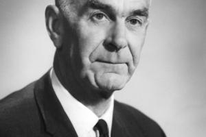 Dr David Riceman