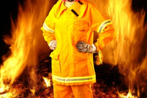 CSIRO's Thermal & Fire Science project